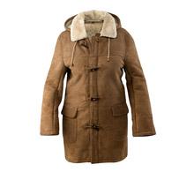 Genuine sheepskin products – Jackets, Vests & Hats – Wild Goose ...