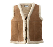 Genuine sheepskin products – Jackets, Vests & Hats – Wild Goose ...